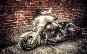 Picture background, motorcycle, Harley-Davidson