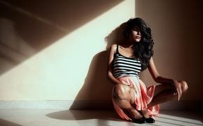 Picture beautiful, lips, beauty, indian, Natasha Suri, model, Indian, cute, bollywood, pose, beauty, heels, actress, figure, …