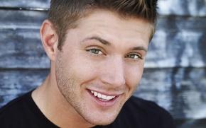 Wallpaper Supernatural, the series, Jensen Ackles, Supernatural