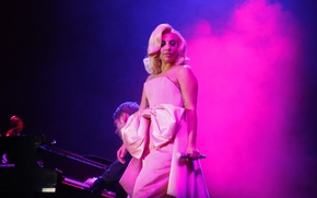 Picture girl, style, music, pink, woman, music, jazz, dress, concert, show, singer, girl, fashion, celebrity, fashion, …