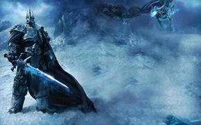 Picture dragon, Arthas, Arthas Menethil, warcraft