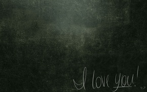 Wallpaper line, letters, background, wall, the inscription, font, heart, I love you, recognition, i love you, ...