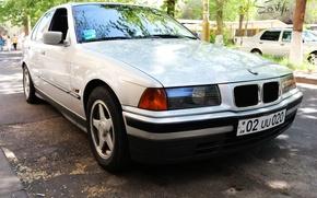 Picture car, machine, BMW, avto