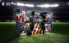 Picture nike, FCSD, FC Shakhtar Donetsk, Donbass Arena, etc., Dmytro Chygrynskiy, Darijo Srna