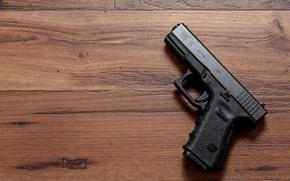 Picture gun, weapons, Austrian, self-loading, Glock 32