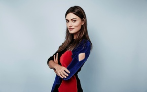 Wallpaper photoshoot, Phoebe Tonkin, Phoebe Tonkin, The Originals, Comic-Con