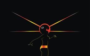 Picture vector, digital, art, models, disco, radic, zelko, bfvrp, artworks