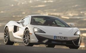 Picture McLaren, supercar, McLaren, 570GT