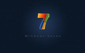 Picture seven, desktop, windows