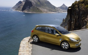 Picture Renault, Tour Concept, Grand, Clio