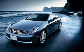 Picture auto, nissan, Nissan