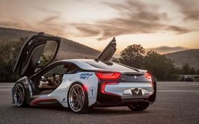 Picture Vorsteiner, tuning, BMW i8