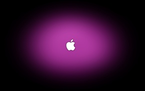 Picture Apple, iPhone, Mac, Color, iOS, Blurred