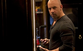 Picture The Last Witch Hunter, look, The last witch hunter, Vin Diesel, VIN Diesel