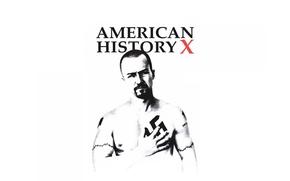 Picture Edward Norton, The film, American history X
