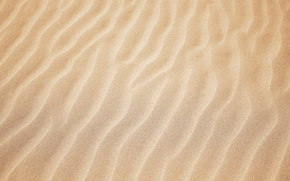 Picture sand, beach, nature, small, waves