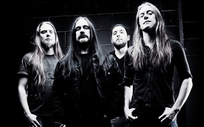 Picture United Kingdom, Carcass, Goregrind/Grindcore