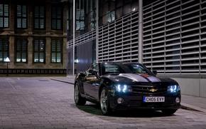 Picture light, lights, Chevrolet, Camaro, car, Chevrolet, Camaro, 45th Anniversary