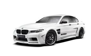 Picture BMW, BMW, Hamann, F10, 2014, Mi5Sion