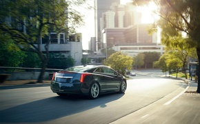 Picture Cadillac, ELR, 2016, Cadillac 2016, Cadillac car, Cadillac ELR 2016