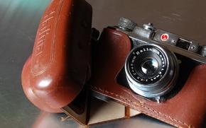 Picture macro, camera, Halina 35X
