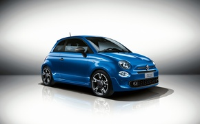Picture 500, Fiat, Fiat