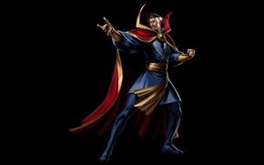 Picture comic, Doctor Strange, Doctor Strange.MARVEL