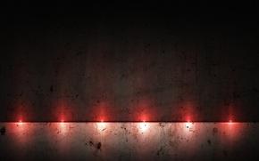Picture Wallpaper, elegant background, red light, indicator's