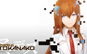 Picture Makise Kurisu, Amadeus, The Kuris The Makis, Steins Gate 0, It Kanako