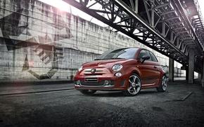 Picture Fiat, Abarth, 2014, 595