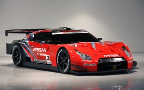 Picture machine, auto, Wallpaper, GT500, wallpaper, Nissan, GT-R, cars, Nissan