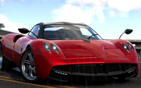 Picture Cars, Huayr To Pagani, Ceej, Project Cars