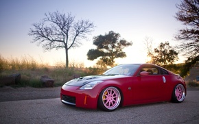 Picture Nissan 350z, cars, auto, Tuning, Auto wallpapers, tuning cars