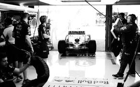 Picture Formula 1, Vettel, Sebastian, Ifiniti Red Bull Racing