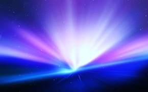 Picture space, lights, the universe, Apple, iPhone, stars, beautiful, Mac, steve jobs