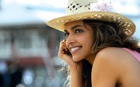 Picture Deepika Padukone, morena, celebrity, actriz