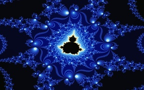 Picture pattern, color, fractal