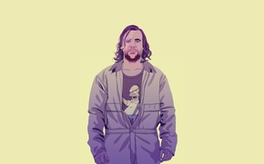 Wallpaper Game of thrones, The Hound, Dog, Game of Thrones