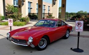 Picture Ferrari, 1964, 250, Lusso