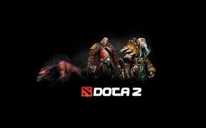 Picture dota, warcraft, dota2