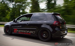 Picture black, gti, speed, fast, unitronic, stage 2+, flashed, chipped