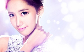 Picture girl, SNSD, k-pop, Yoona