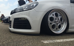 Picture Stance, Low, ZRfest