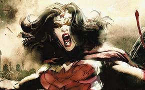 Picture Wonder Woman, DC Comics, Diana, Diana, Wonder woman, Amazon