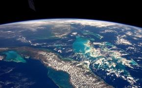 Picture Florida, Cuba, Bahamas