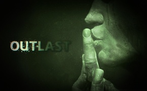 Picture horror, outlast, Snitch, whistleblower, outlast, outlast
