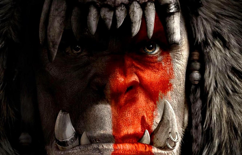 Wallpaper Cinema Fantasy Game Warcraft Blizzard Bear