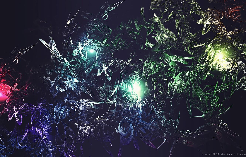 Wallpaper Glimpses Loop Loop Explosions Fusion Explosions