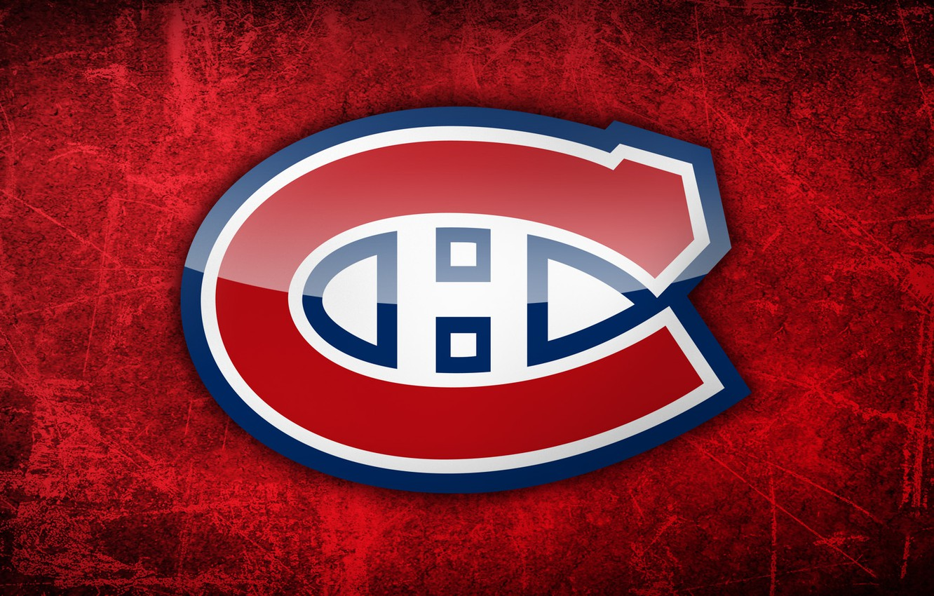 Wallpaper Logo Montreal Nhl Nhl Montreal Canadiens Canadiens De Montreal Images For Desktop Section Sport Download