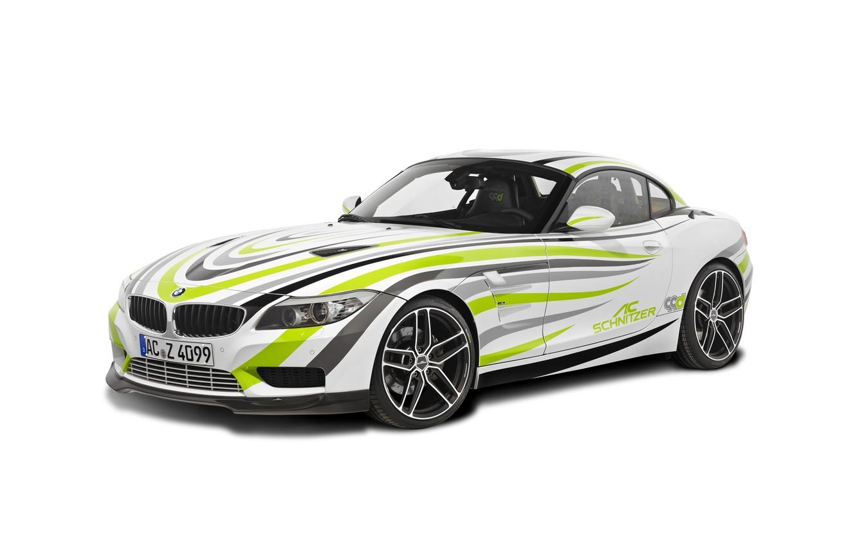 Photo wallpaper Concept, BMW, BMW, Roadster, 2011, AC Schnitzer, E89, 99D